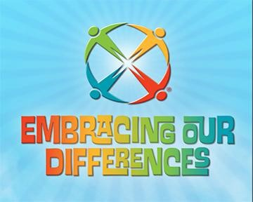 MONDAY HAPPY HOUR FOR EMBRACING OUR DIFFERENCES